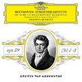 Виниловая пластинка AMADEUS QUARTET - BEETHOVEN: STRING QUARTET NOS. 1, 2, 3, 7, 8 (2 LP)