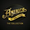 Виниловая пластинка AMERICA - 50TH ANNIVERSARY: THE COLLECTION (2 LP)