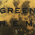 Виниловая пластинка R.E.M. - GREEN. 25TH ANNIVERSARY EDITION (180 GR)