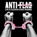 Виниловая пластинка ANTI-FLAG - LIVE ACOUSTIC AT 11TH STREET RECORDS