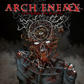 Виниловая пластинка ARCH ENEMY - COVERED IN BLOOD (2 LP, 180 GR)