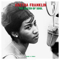 Виниловая пластинка ARETHA FRANKLIN - THE QUEEN OF SOUL