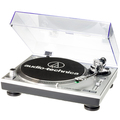 Audio-Technica AT-LP120 USB HS Silver