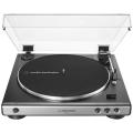 Audio-Technica AT-LP60X USB Gun Metal