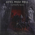 AXEL RUDI PELL -  KNIGHTS CALL (2 LP+CD)