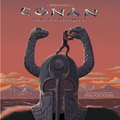 Виниловая пластинка BASIL POLEDOURIS - CONAN THE BARBARIAN (180 GR)