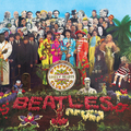 Виниловая пластинка BEATLES - SGT. PEPPER'S LONELY HEARTS CLUB BAND (GILES MARTIN MIX)