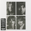 Виниловая пластинка BEATLES - WHITE ALBUM (GILES MARTIN MIX) (4 LP)