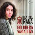 Виниловая пластинка BEATRICE RANA - BACH: GOLDBERG VARIATIONS (2 LP)