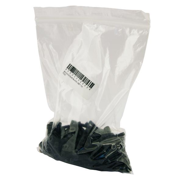 Винт BOHCM5.0L40 Black (комплект 100 шт.) dc 2013 100