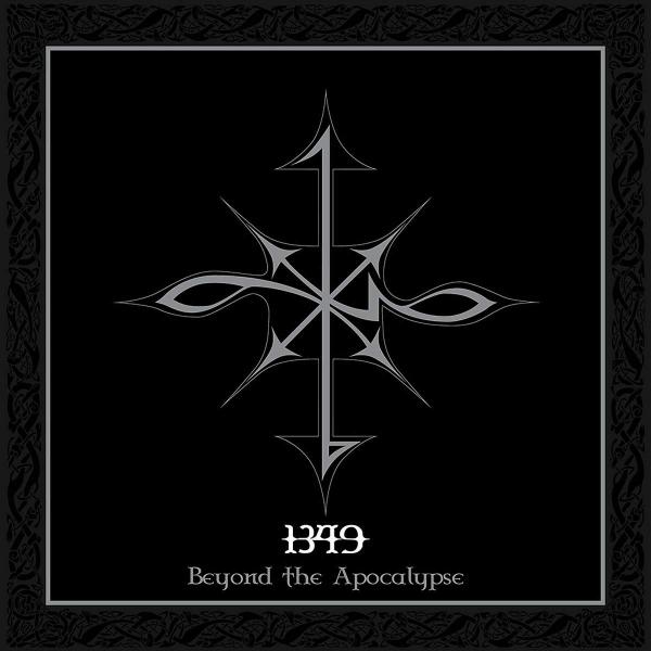 Картинка для 1349 1349 - Beyond The Apocalypse (2 LP)