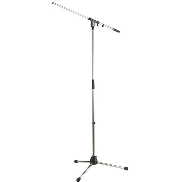 Микрофонная стойка K&M 21020-300-02