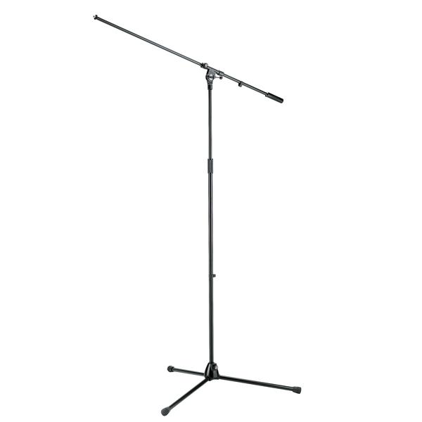 Микрофонная стойка K&M 21021-300-55