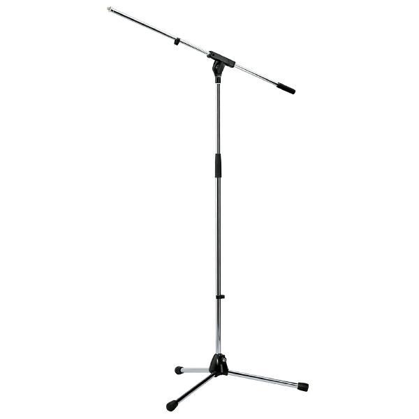 Микрофонная стойка K&M 21060-300-02