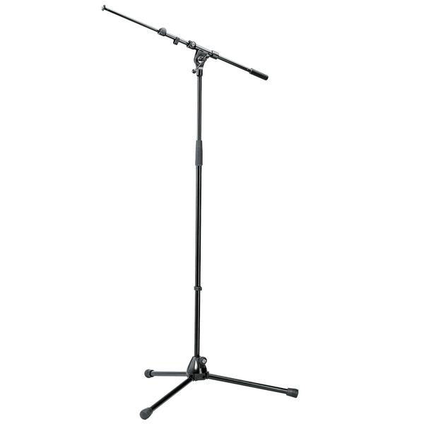 Микрофонная стойка K&M 21090-300-55 k&m km 21090 300 55