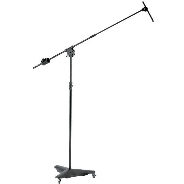 Микрофонная стойка K&M 21430-500-55