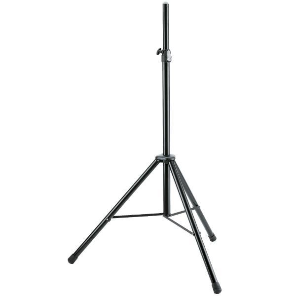 Стойка для профессиональной акустики K&M 21435-009-55 Black