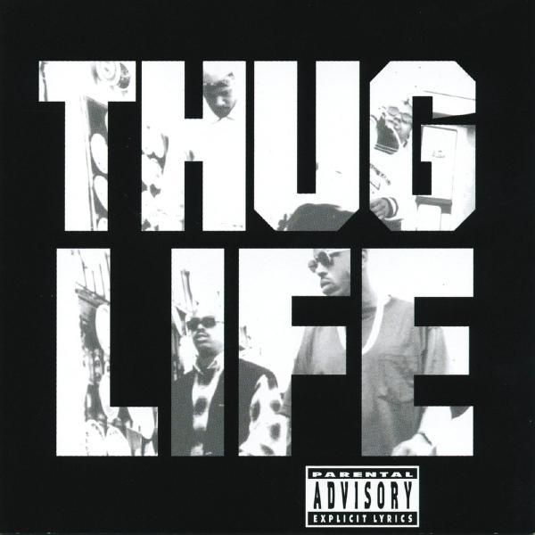 2PAC - Thug Life: Volume 1