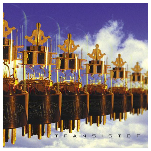 311 311 - Transistor (2 LP) stiony 311 beige