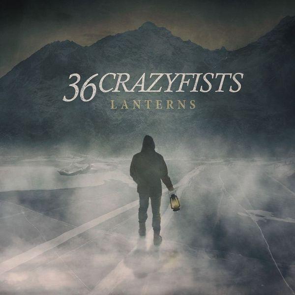 36 Crazyfists 36 Crazyfists - Lanterns (2 LP)