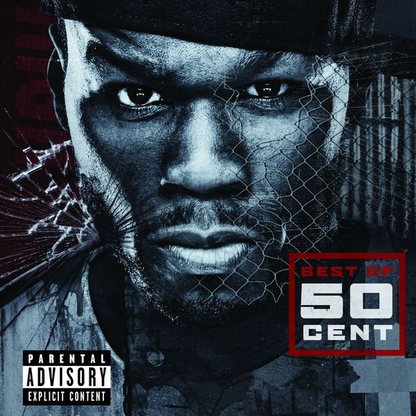 50 Cent 50 Cent - Best Of (2 LP) 50 cent rotterdam