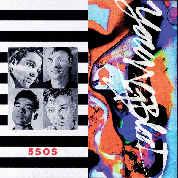 5 Seconds Of Summer 5 Seconds Of Summer - Youngblood octavus roy cohen six seconds of darkness