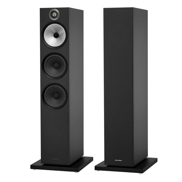 Напольная акустика B&W 603 Black