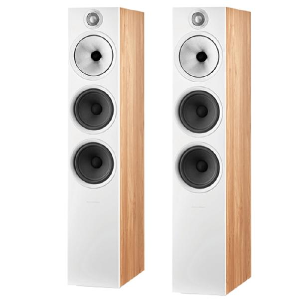 Напольная акустика B&W 603 S2 Anniversary Edition Oak