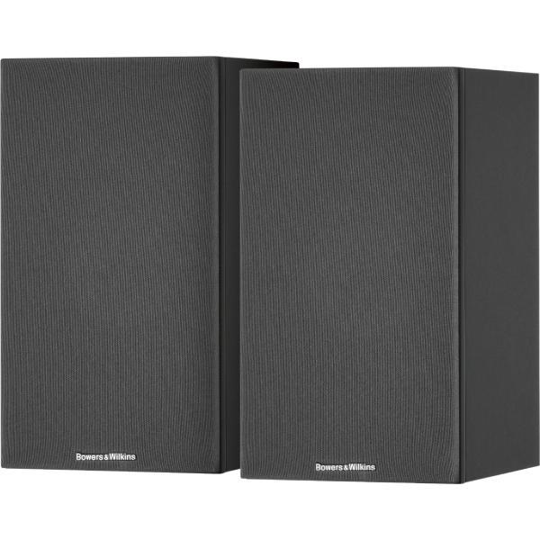 Полочная акустика B&W 607 S2 Anniversary Edition Black