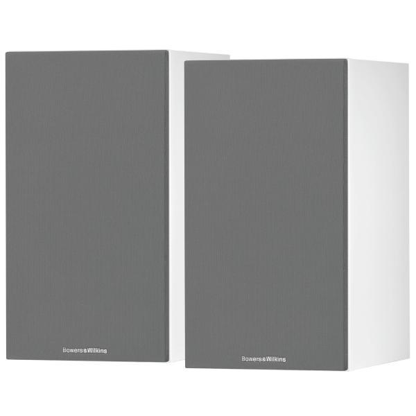 Полочная акустика B&W 607 S2 Anniversary Edition White