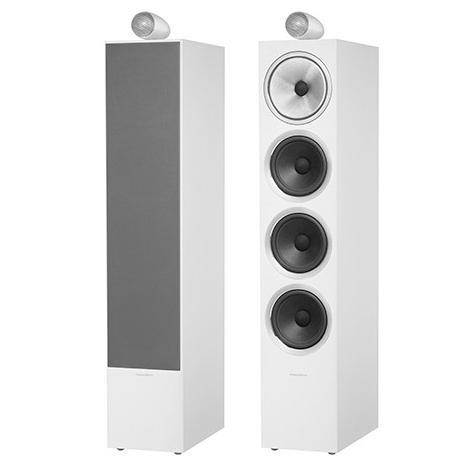 Напольная акустика B&W 702 S2 Satin White yokatta model 28 6 5x16 5x108 d63 3 et50 w b