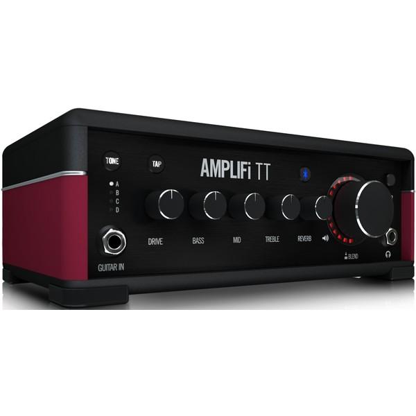 Гитарный процессор Line 6 AMPLIFi TT процессор эффектов lexicon mx200