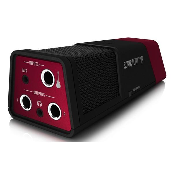 Мобильный аудиоинтерфейс Line 6 SONIC PORT VX