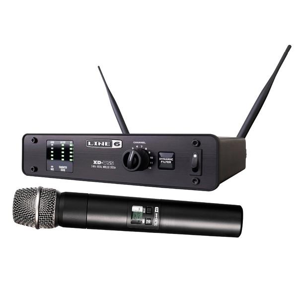 Радиосистема Line 6 XD-V55