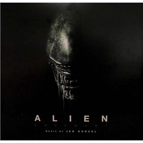 Саундтрек Саундтрек - Alien: Covenant (2 Lp, 180 Gr) procol harum procol harum in concert 2 lp 180 gr