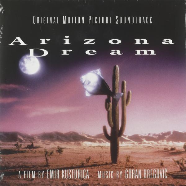 Саундтрек Саундтрек - Arizona Dream цена