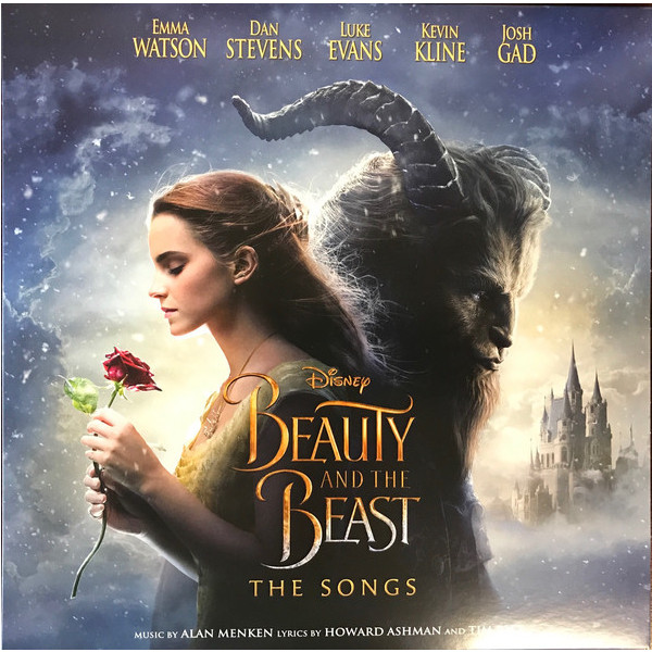 Саундтрек - Beauty And The Beast