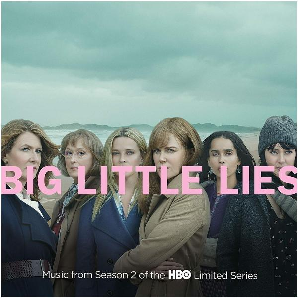 Various Artists ArtistsСаундтрек - Big Little Lies Season 2 (2 LP)