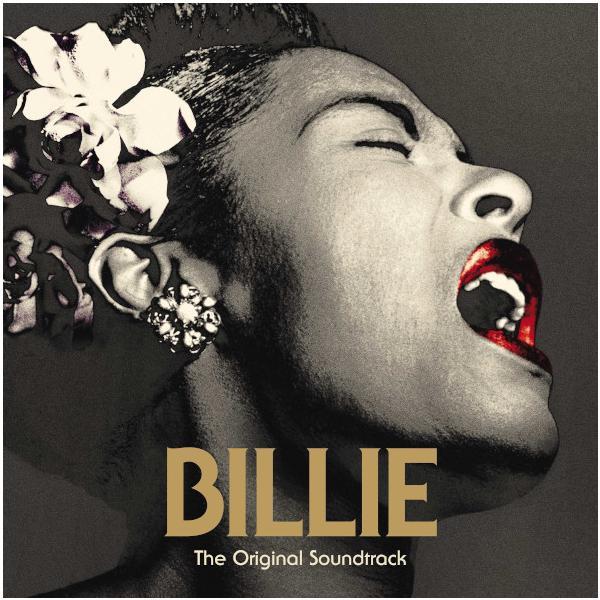 Саундтрек - Billie