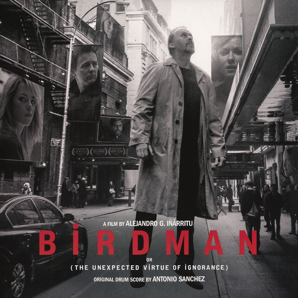 Саундтрек Саундтрек - Birdman (2 LP) 100g bag etythrosine food grade usa imported