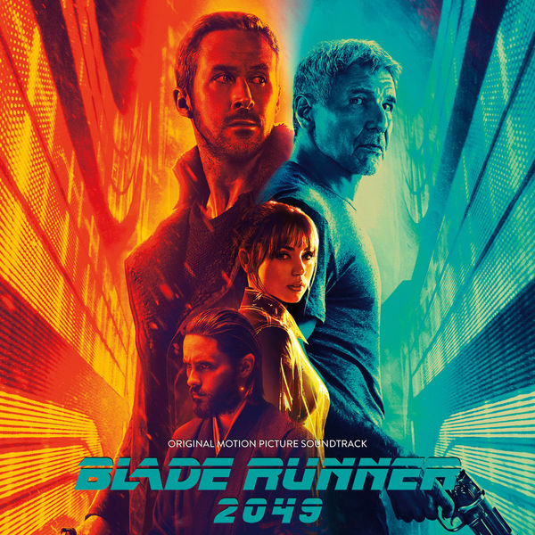 Саундтрек - Blade Runner 2049 (2 LP)