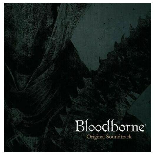 Фото - Саундтрек Саундтрек - Bloodborne (deluxe, 2 Lp, 180 Gr) саундтрек саундтрек jaws 180 gr
