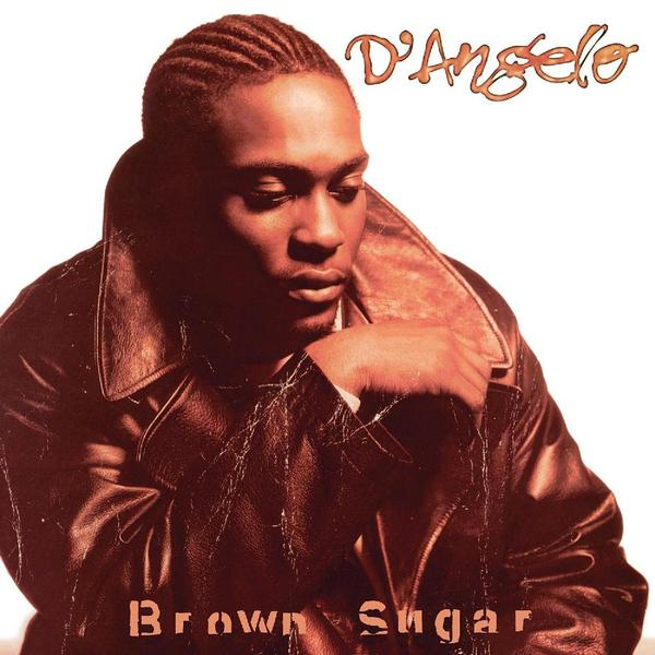 Картинка для D'angelo D'angelo - Brown Sugar (2 LP)