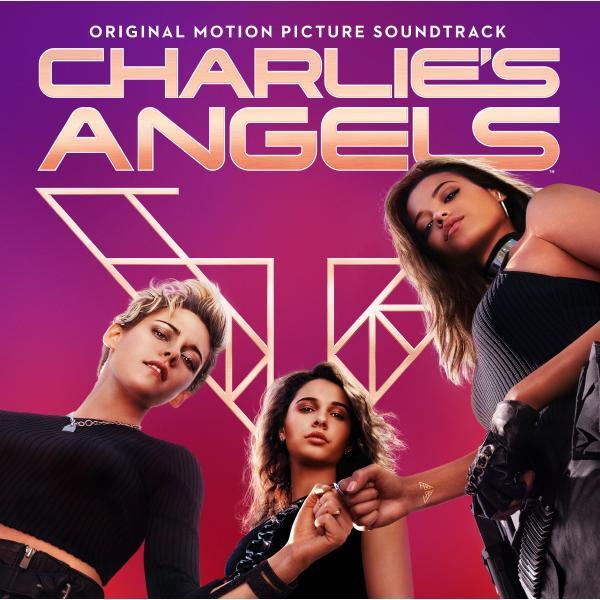 Various Artists ArtistsСаундтрек - Charlies Angels