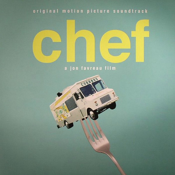 Саундтрек Саундтрек - Chef саундтрек саундтрек footloose