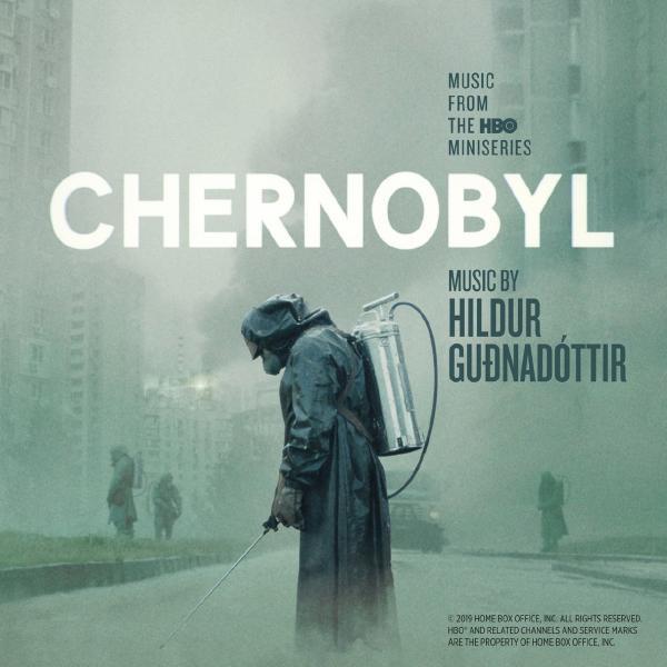 Саундтрек - Chernobyl