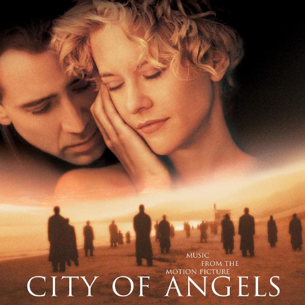 Саундтрек - City Of Angels (2 Lp, Colour)