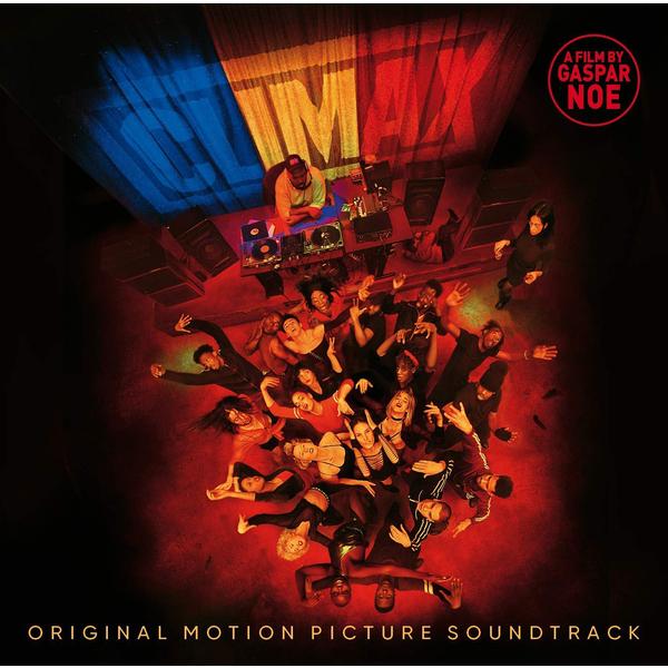 Саундтрек Саундтрек - Climax (2 LP) саундтрек саундтрек quadrophenia 2 lp coloured