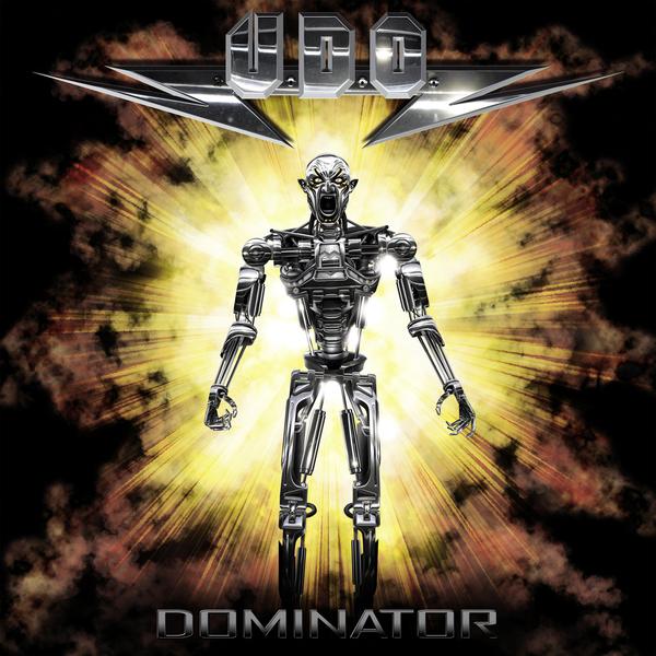 U.d.o. U.d.o. - Dominator (colour) dominator