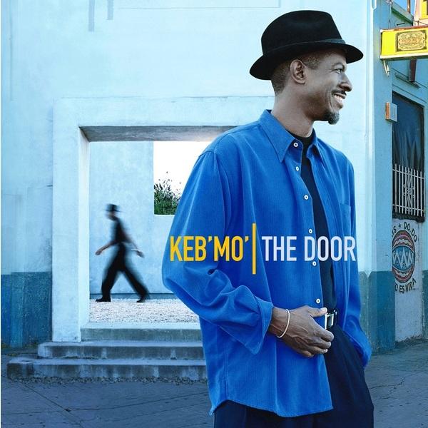 Kebmo - Door